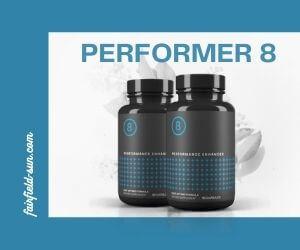 Performer 8 Bottle